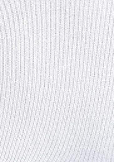 Sloggi Hüftslips (3 Stück) aus Baumwoll-Stretch