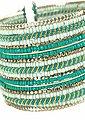 J. Jayz Armspirale, mit Zierperlen, Bild 3