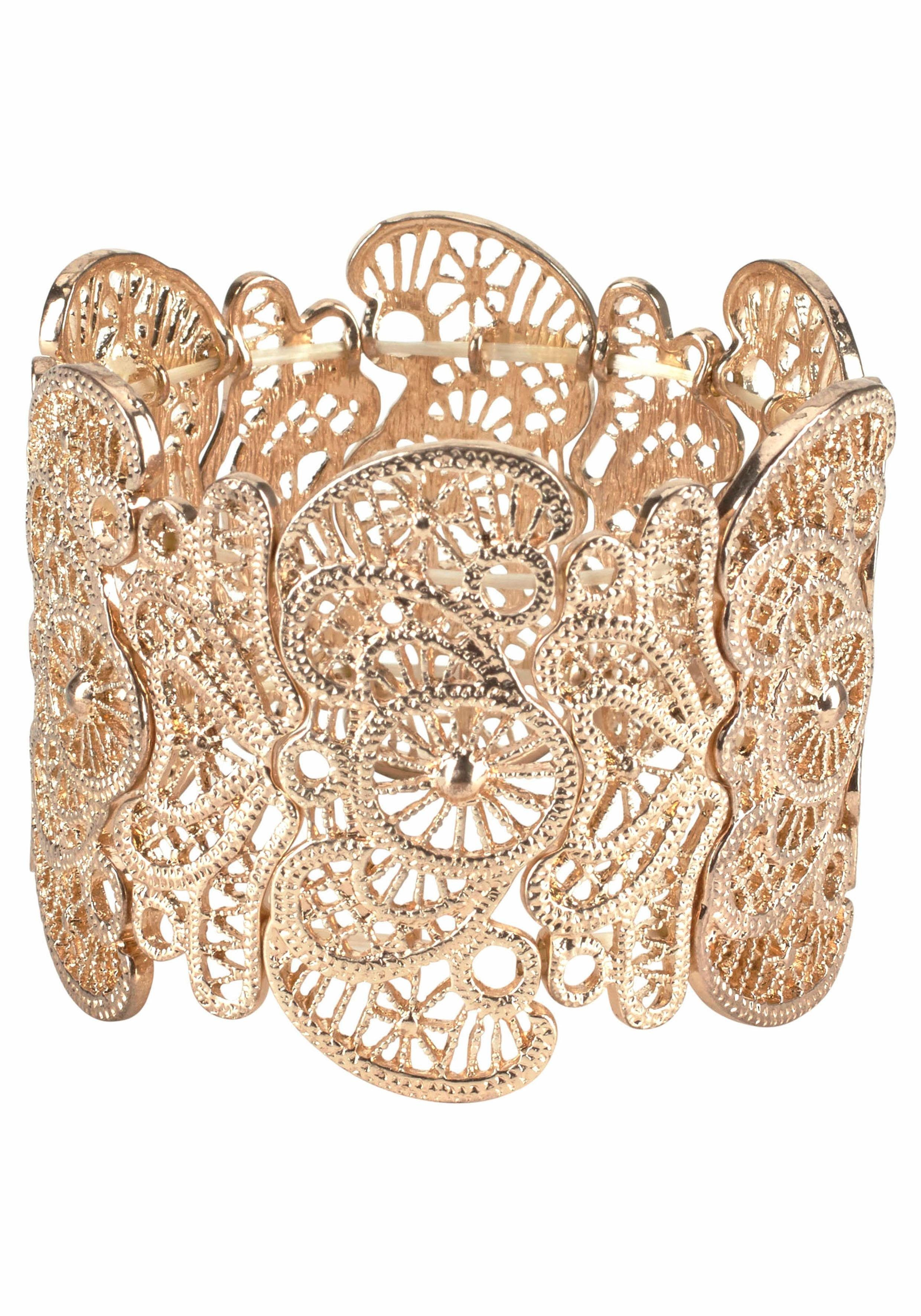 J. Jayz Armband im eleganten Design