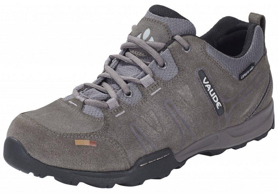 VAUDE Kletterschuh »Grounder Ceplex Low II Shoes Men« in grau