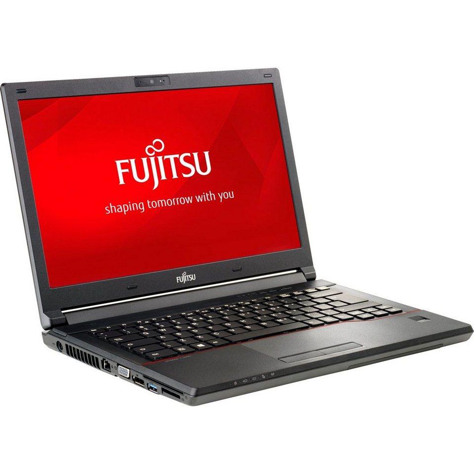 Fujitsu Notebook »LIFEBOOK E554 VFY:E5540M75EODE«
