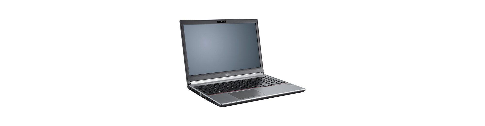 Fujitsu Notebook »LIFEBOOK E756 VFY:E7560M87CPDE«