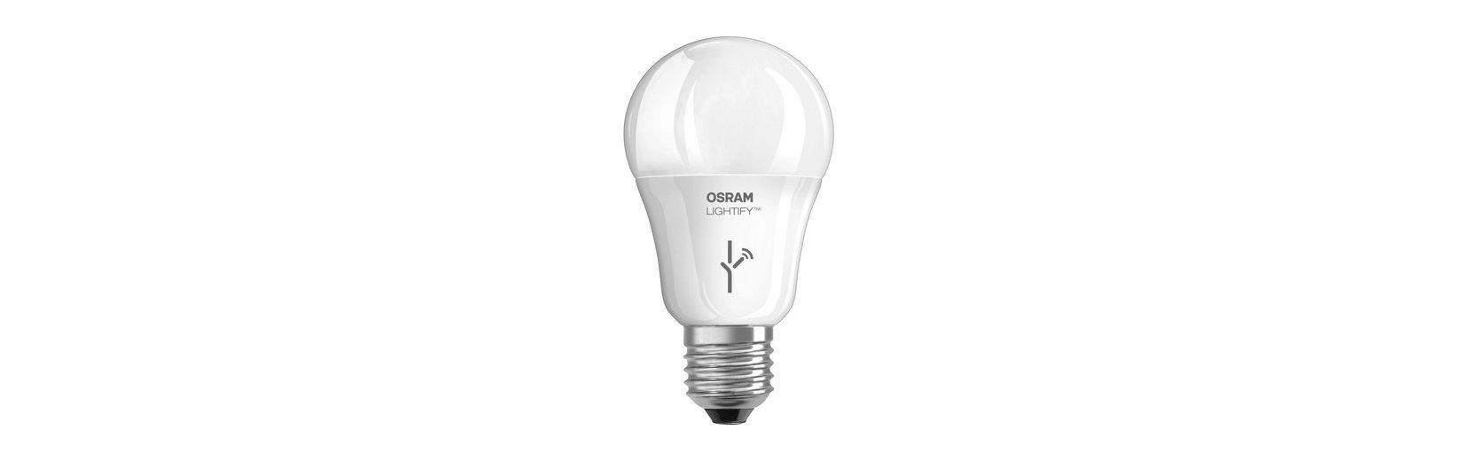 Osram Lightify Smart Home Licht »CLA 60 RGBW«