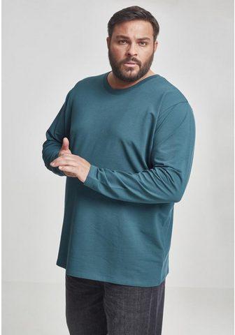 URBAN CLASSICS Marškinėliai »Stretch Terry Longsleeve...