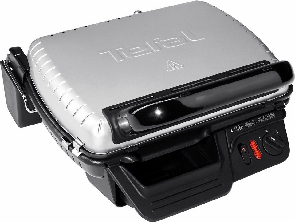 tefal kontaktgrill 2 in 1 gc3050 2000 watt. Black Bedroom Furniture Sets. Home Design Ideas
