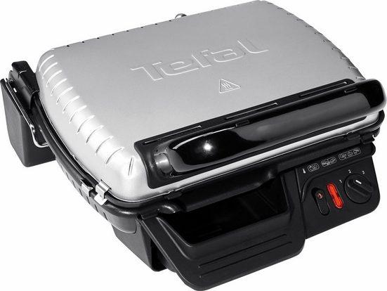 Tefal Kontaktgrill GC3050, 2000 W