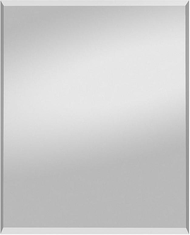 Home affaire Facettenspiegel »Max«, 50/70 cm in silber