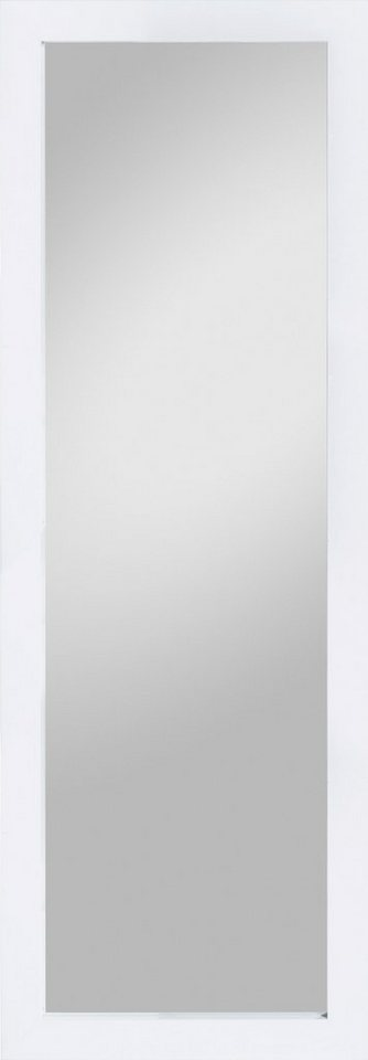 Home affaire Gerahmter Spiegel »Nora«, 64/184 cm in weiß