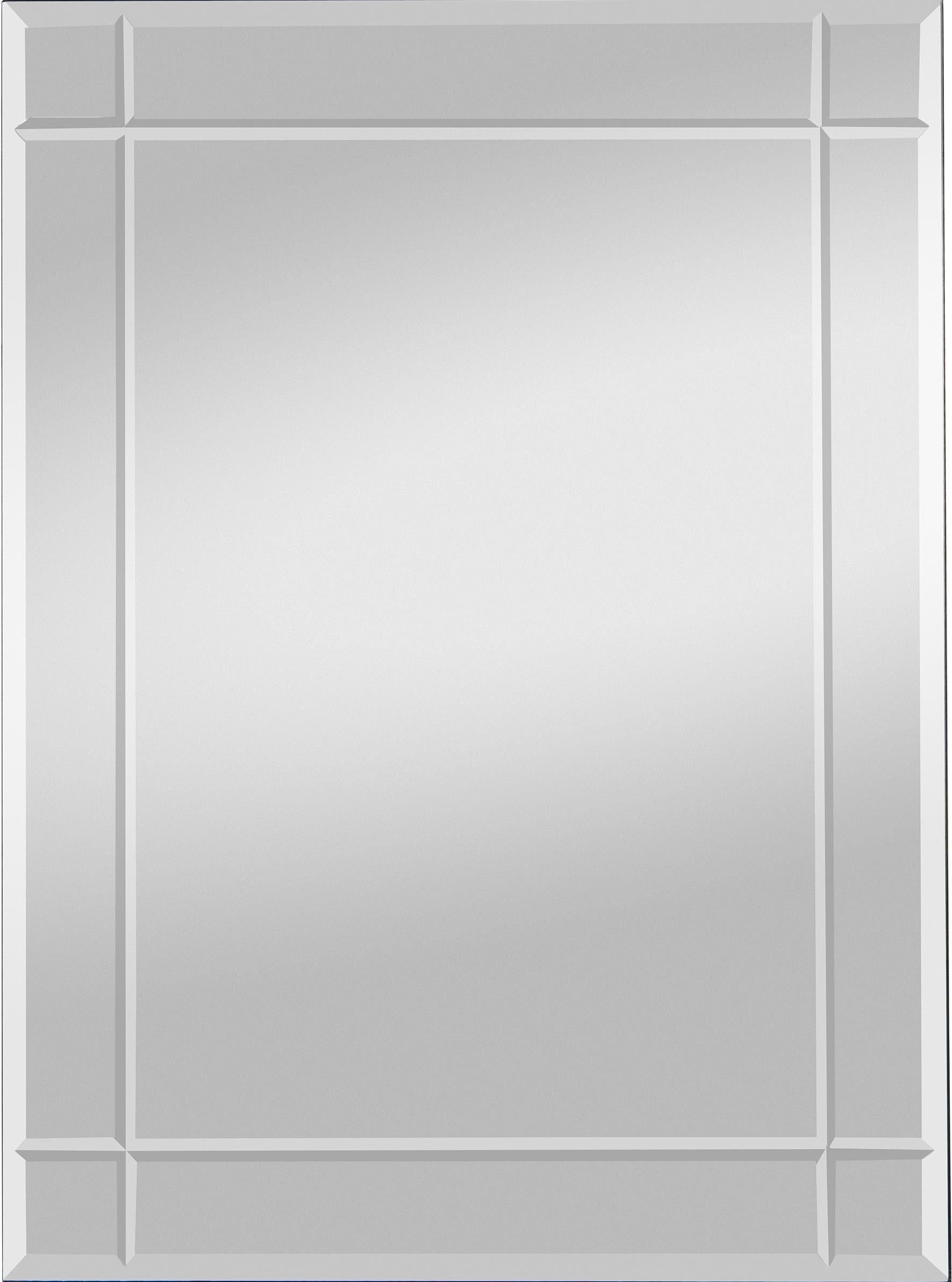 Home affaire Facettenspiegel »Jan«, 70/90 cm