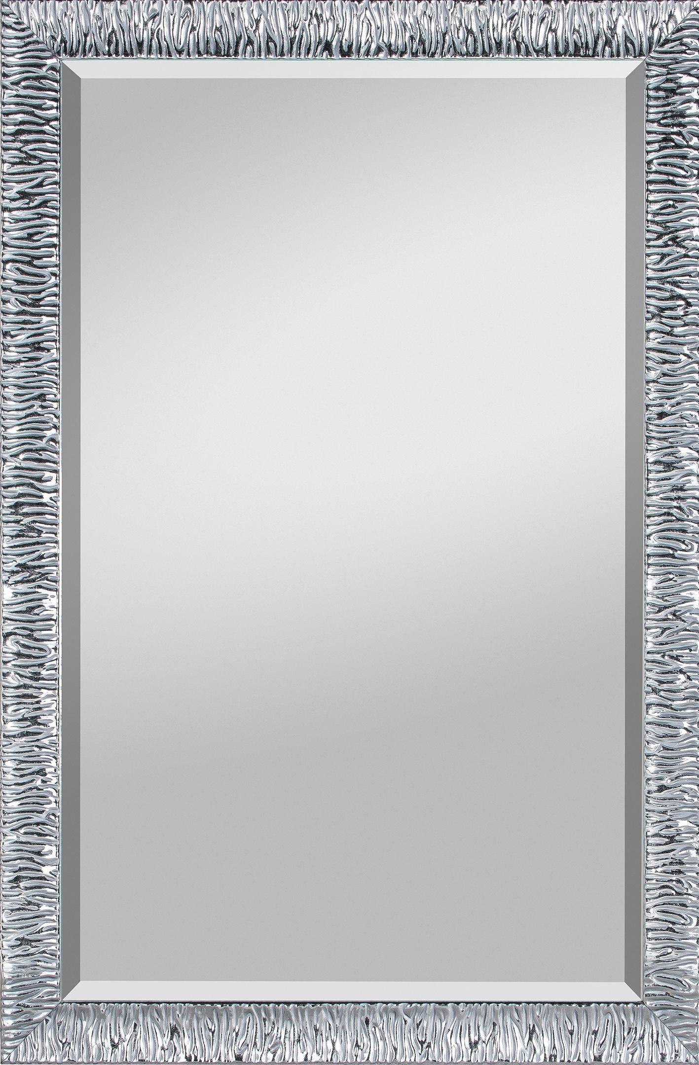 Home affaire Gerahmter Spiegel »Zora«, 47/67 cm
