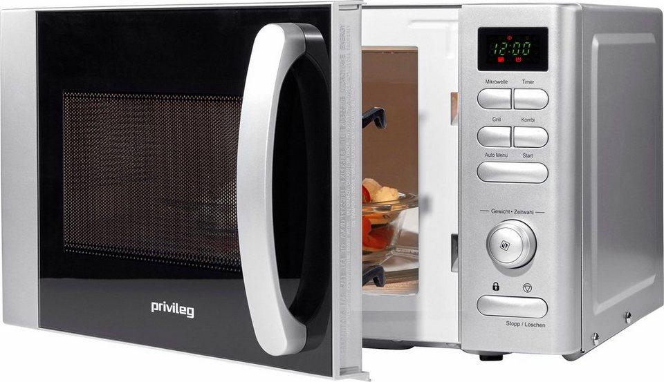 Mikrowelle Ja Oder Nein privileg mikrowelle mit grill 17 liter garraum mit 9