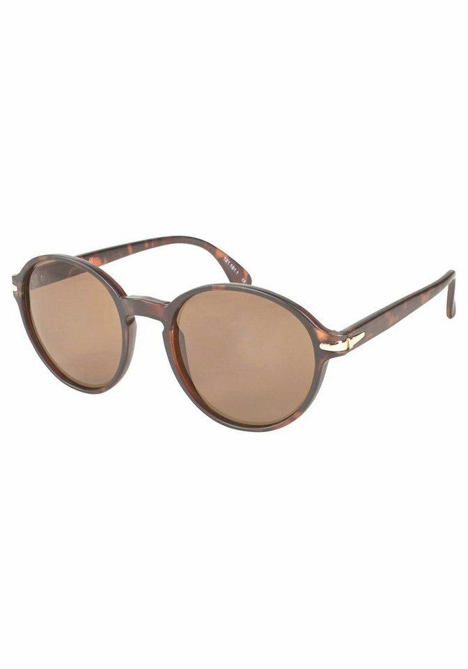 catwalk Eyewear Sonnenbrille im edlen Look in braun