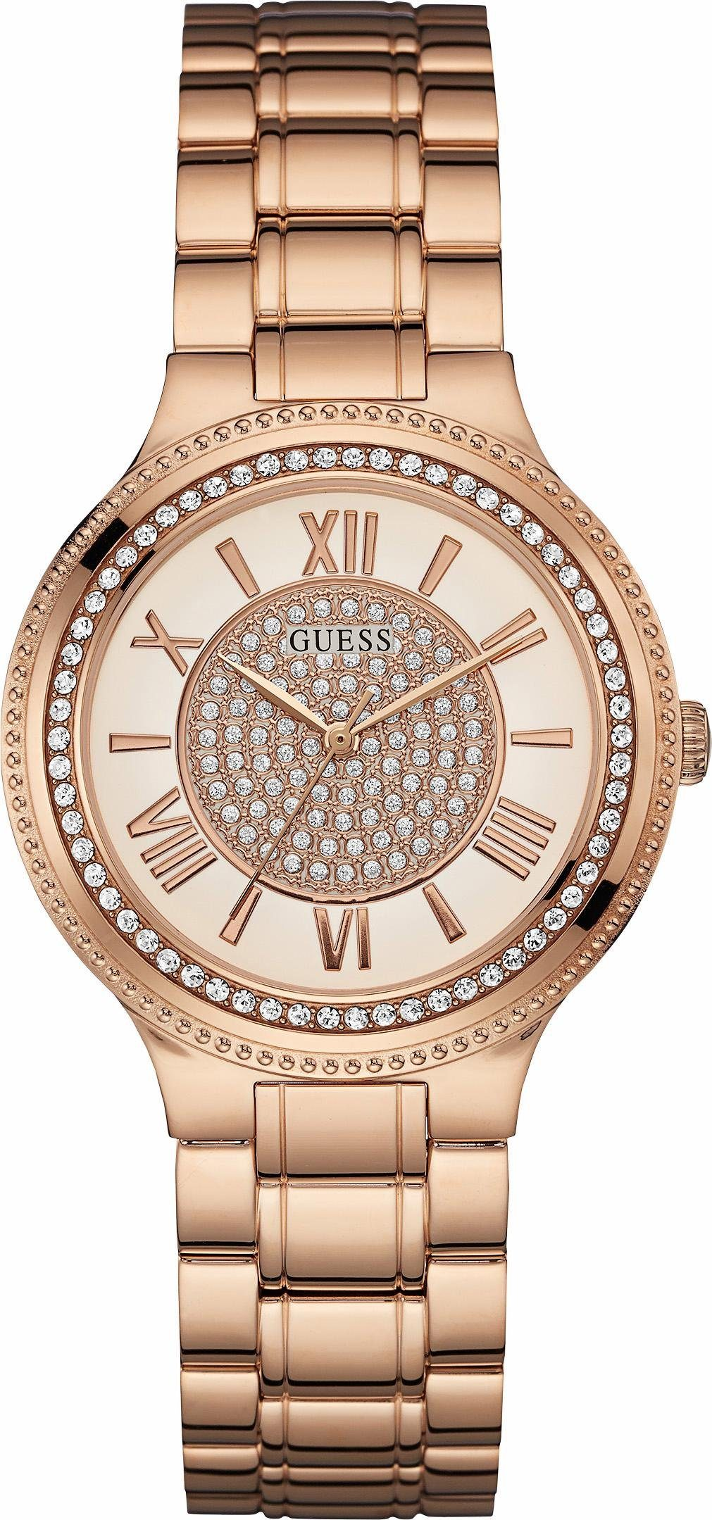 Guess Quarzuhr »W0637L3«