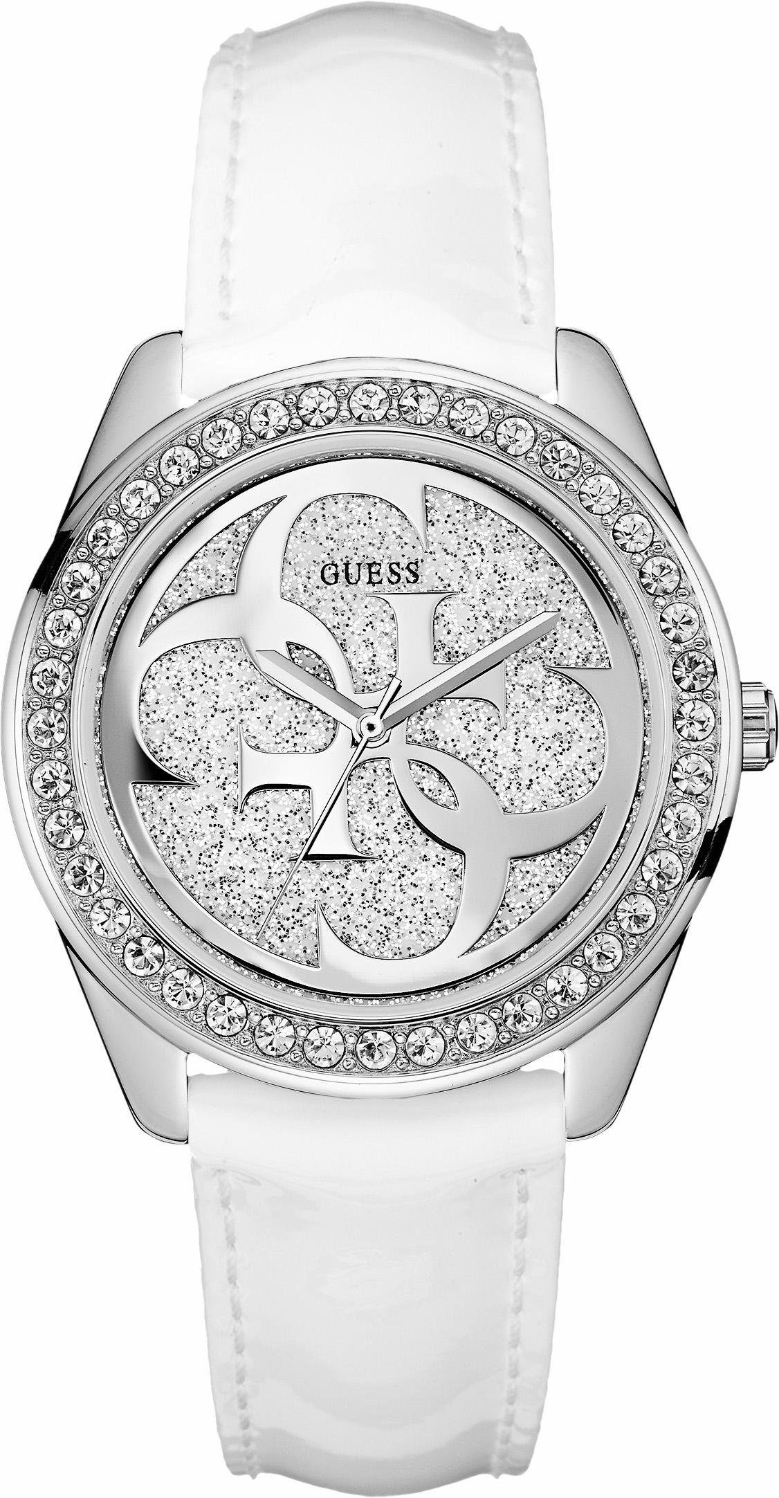 Guess Quarzuhr »W0627L4«