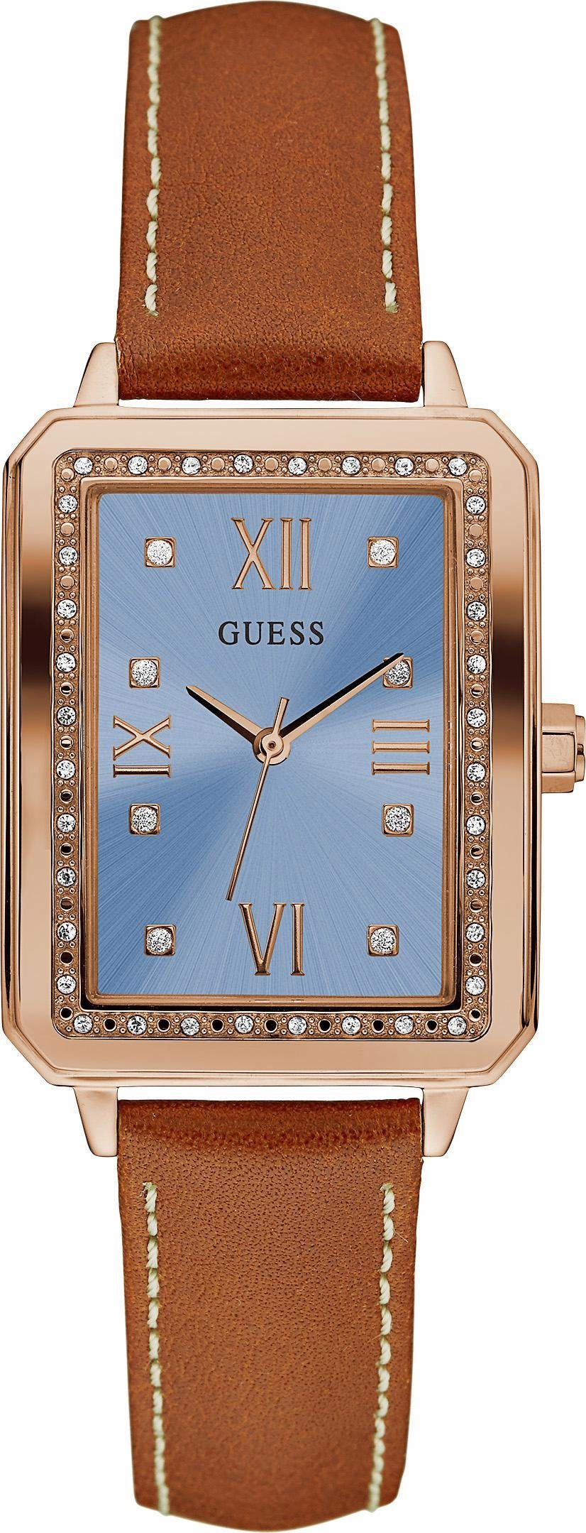 Guess Quarzuhr »W0841L2«
