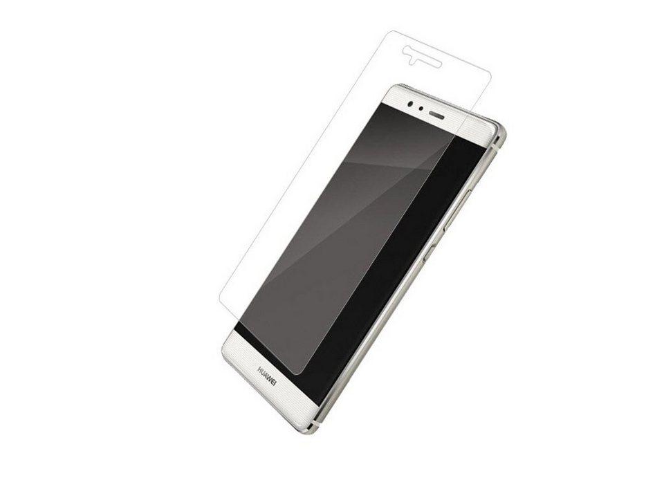 invisibleSHIELD Folie »HD Dry Displayschutz für Huawei P9« in Transparent