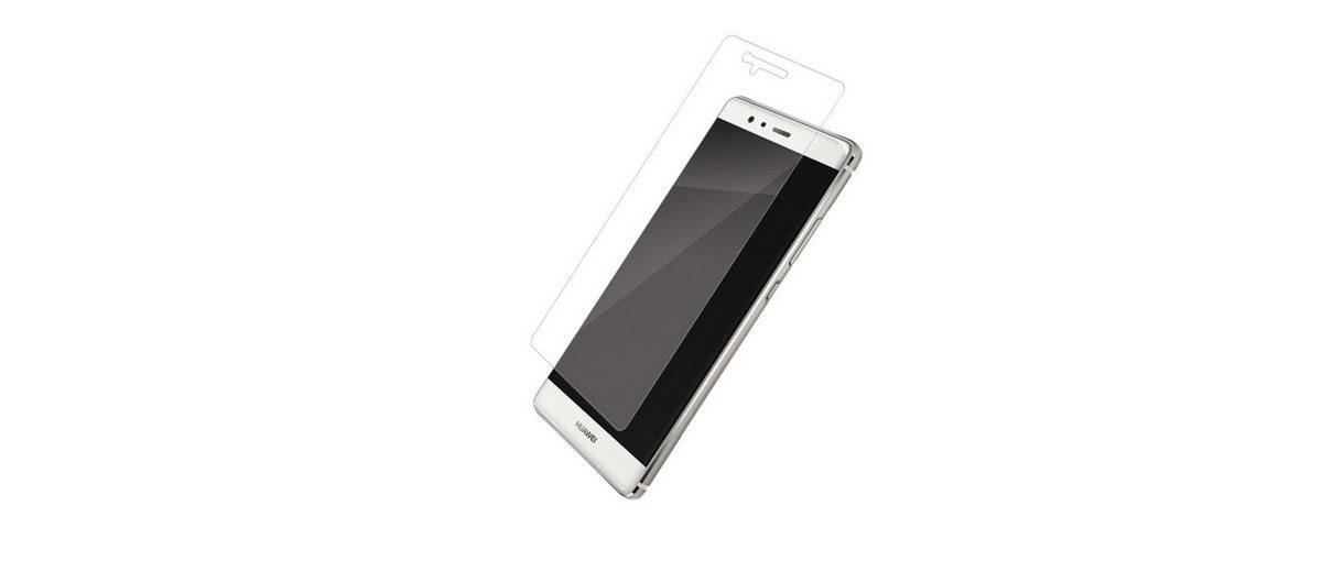 invisibleSHIELD Folie »HD Dry Displayschutz für Huawei P9«