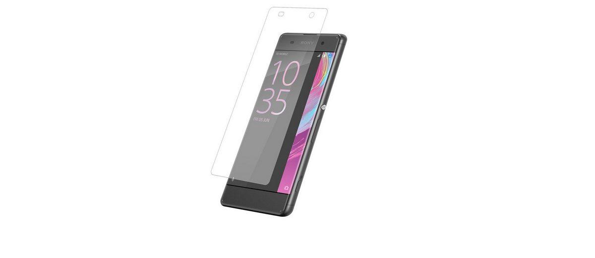invisibleSHIELD Folie »HD Dry Displayschutz für Sony Xperia XA«