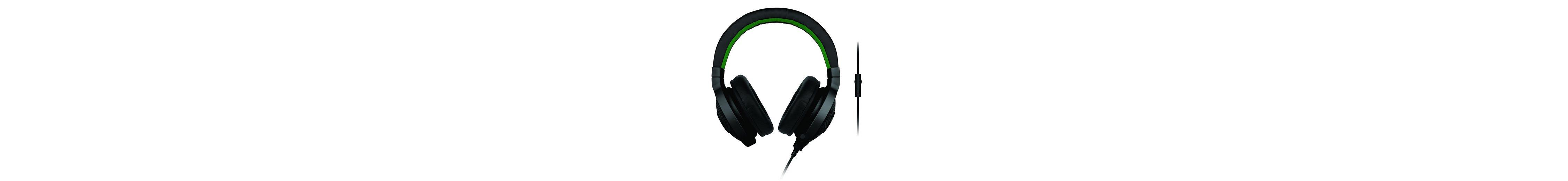 RAZER Gaming-Headset »Kraken Pro 2015«