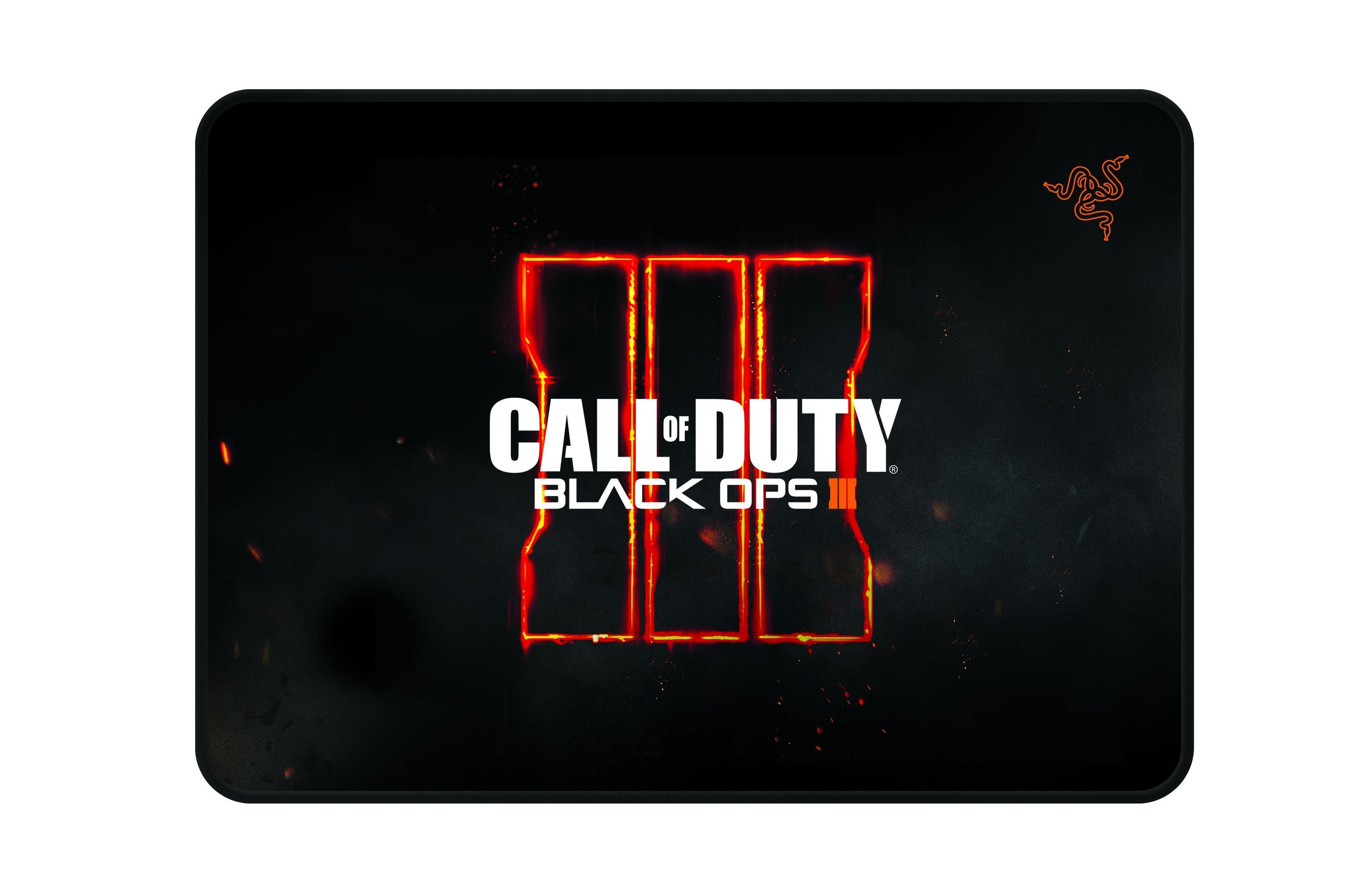 RAZER Gaming-Mousepad »Goliathus - Medium (Speed) - COD: BlackOps III«