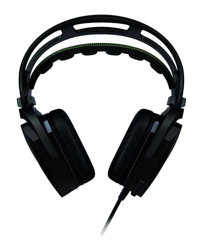 RAZER Gaming Headset »Tiamat 2.2« in schwarz