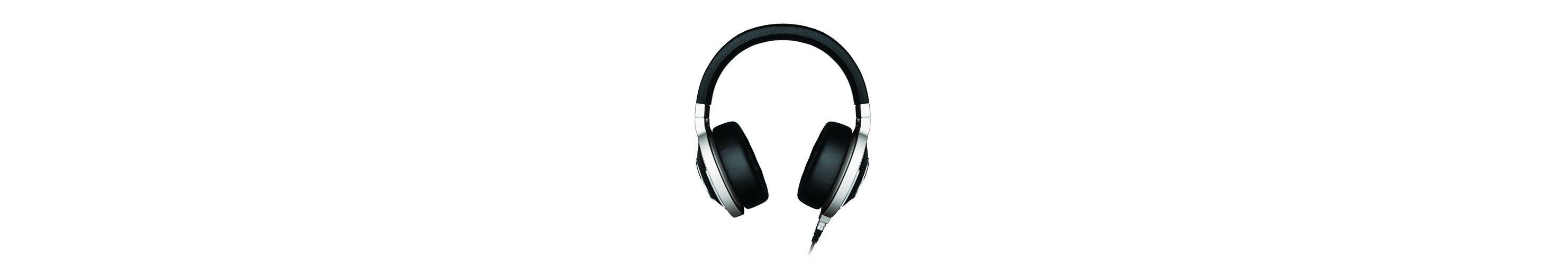 RAZER Gaming Headset »Kraken Forged«