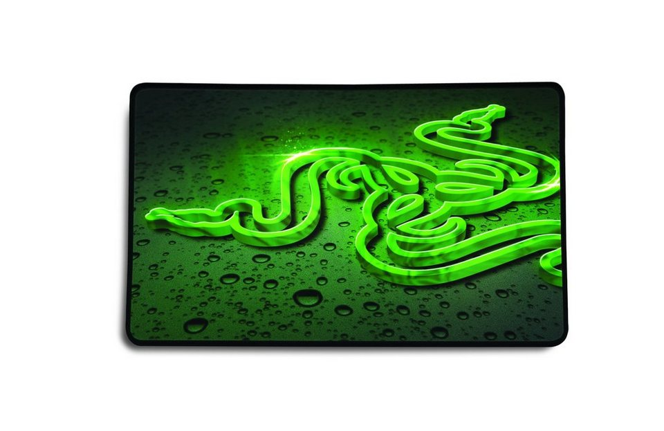RAZER Gaming-Mousepad »Goliathus - Large (Speed)« in grün