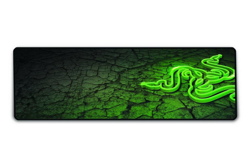 RAZER Gaming-Mousepad »Goliathus - Extended (Control)« in grün