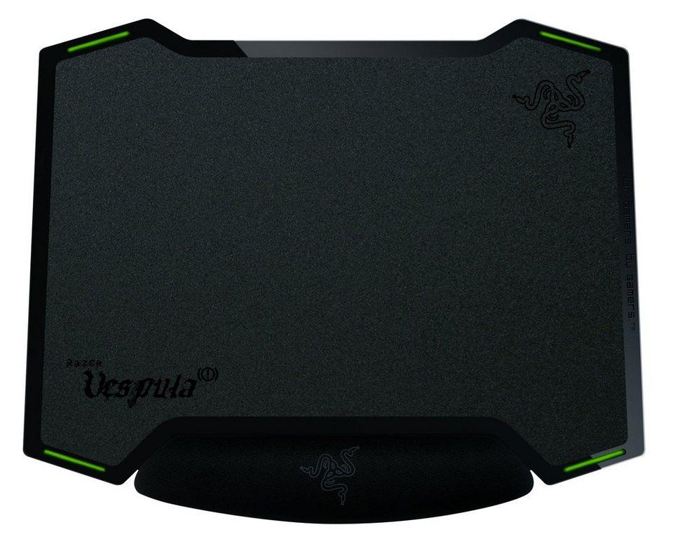 RAZER Gaming-Mousepad »Vespula« in schwarz