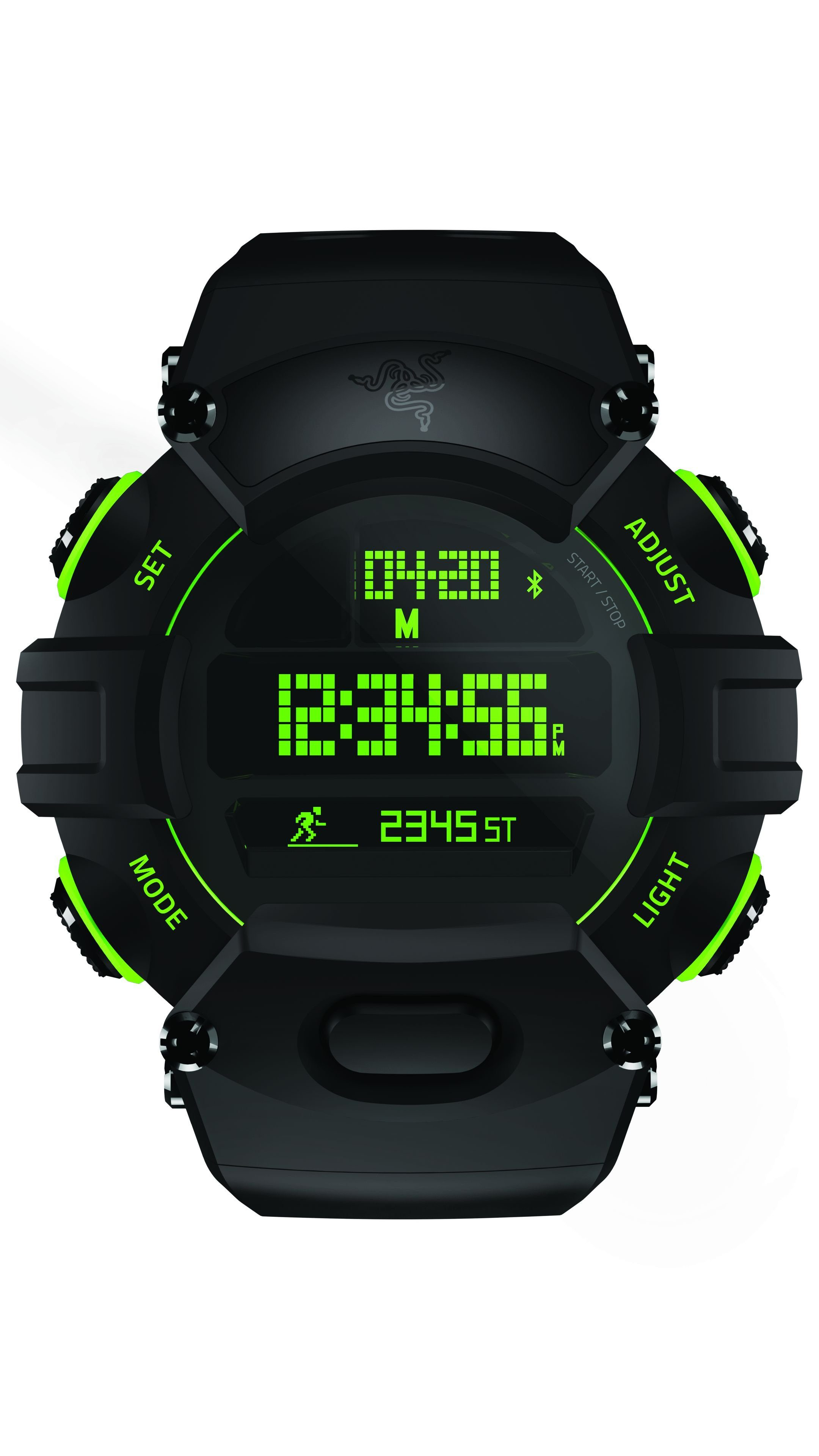 RAZER Smartwatch »Nabu Watch«