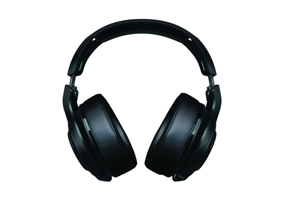 RAZER Gaming-Headset »Man'O War« in schwarz