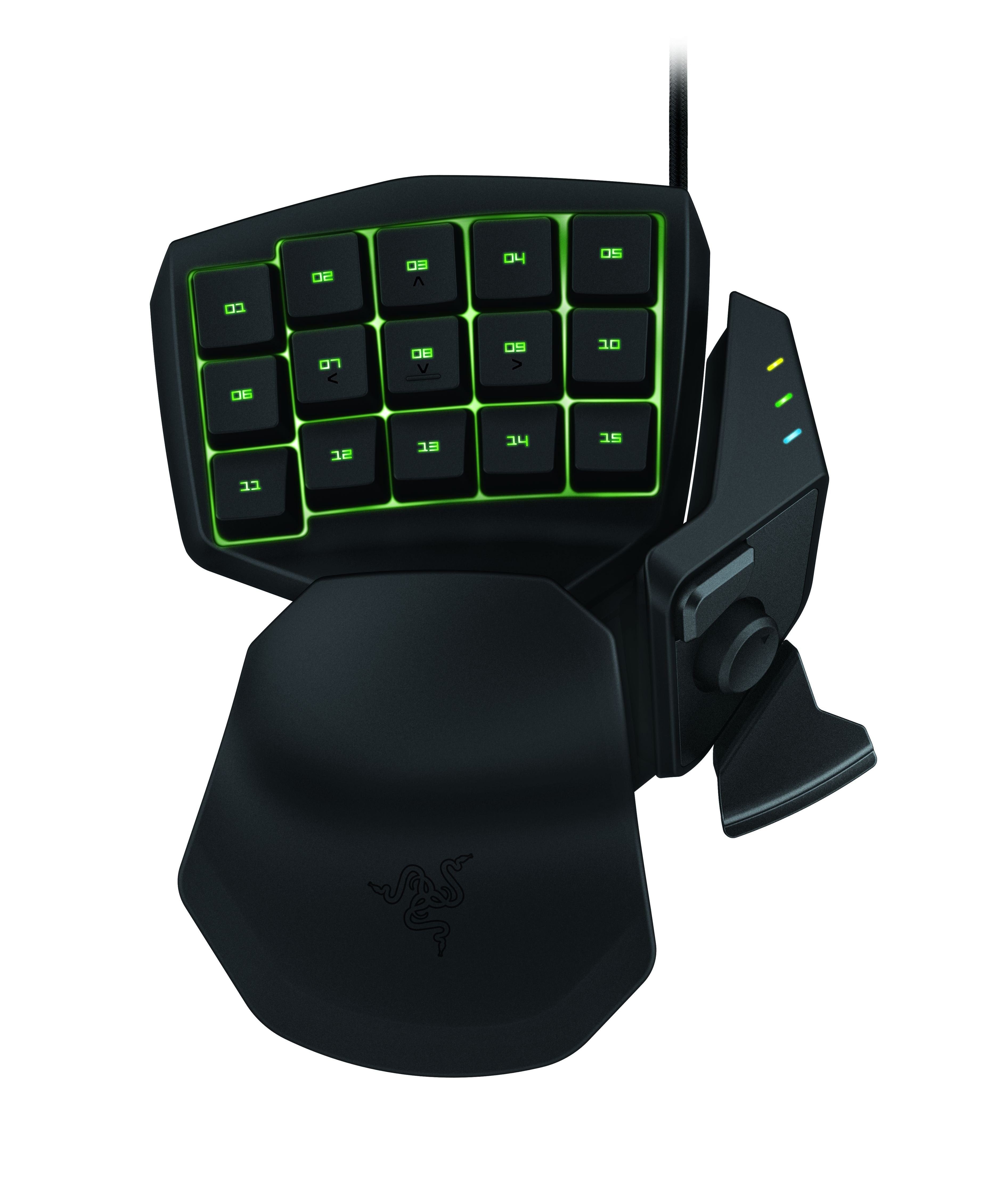 RAZER Gaming-Tastatur »Tartarus Chroma«
