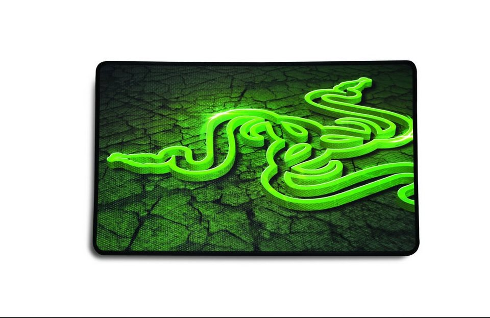 RAZER Gaming-Mousepad »Goliathus - Small (Control)« in grün
