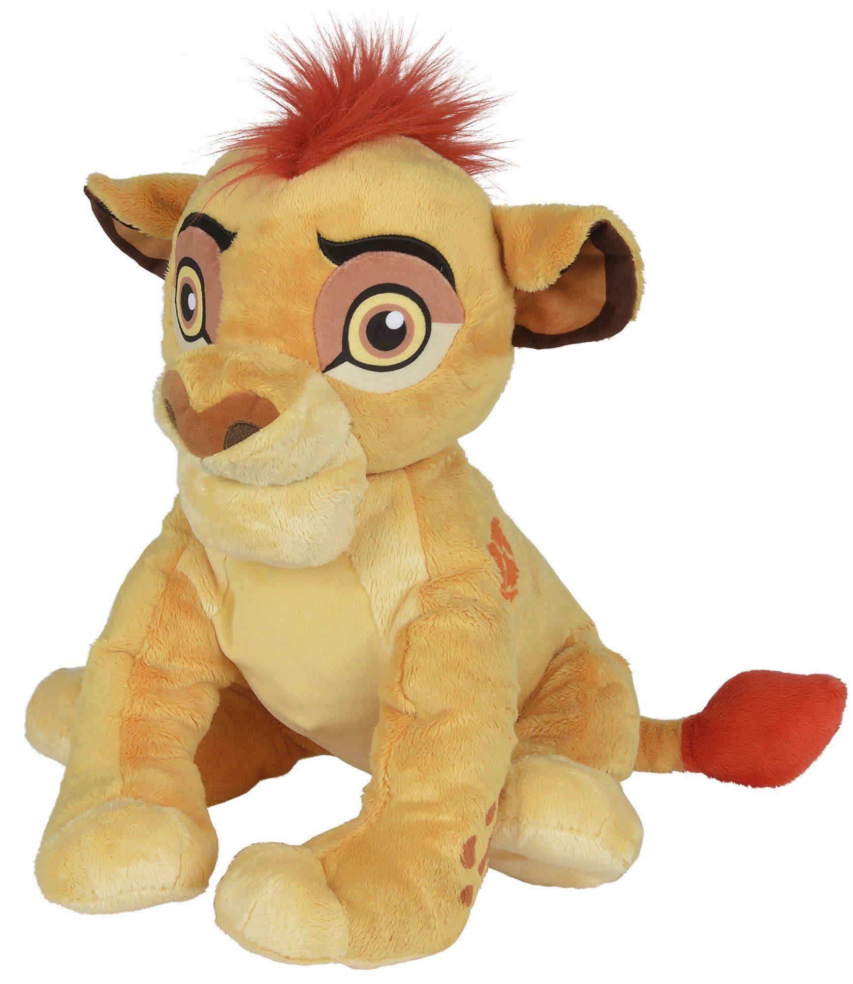 Simba Plüschtier Löwe, »Disney Lion Guard Kion ca. 50 cm«