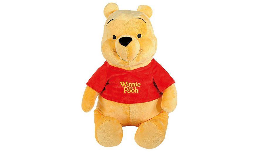 Simba Plüschtier Bär, »Disney Winnie the Pooh ca. 80 cm«