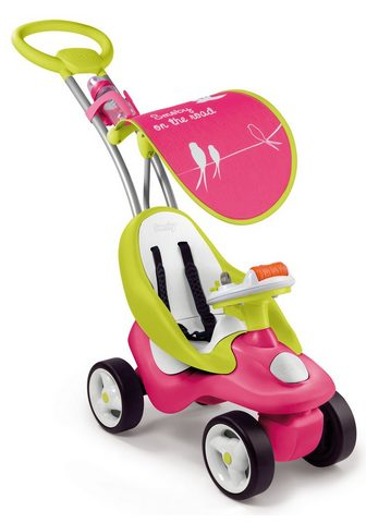 "SMOBY Rutscherauto ""Bubble Go rosa""..."