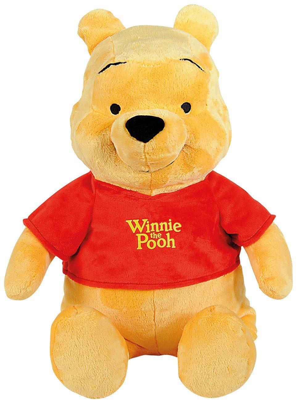 Simba Plüschtier Bär, »Disney Winnie the Pooh, Pooh ca. 61 cm«