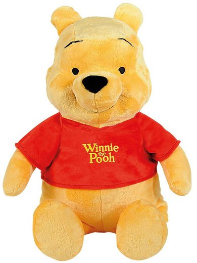 SIMBA Plüschfigur »Disney Winnie the Pooh, Pooh ca. 61 cm«