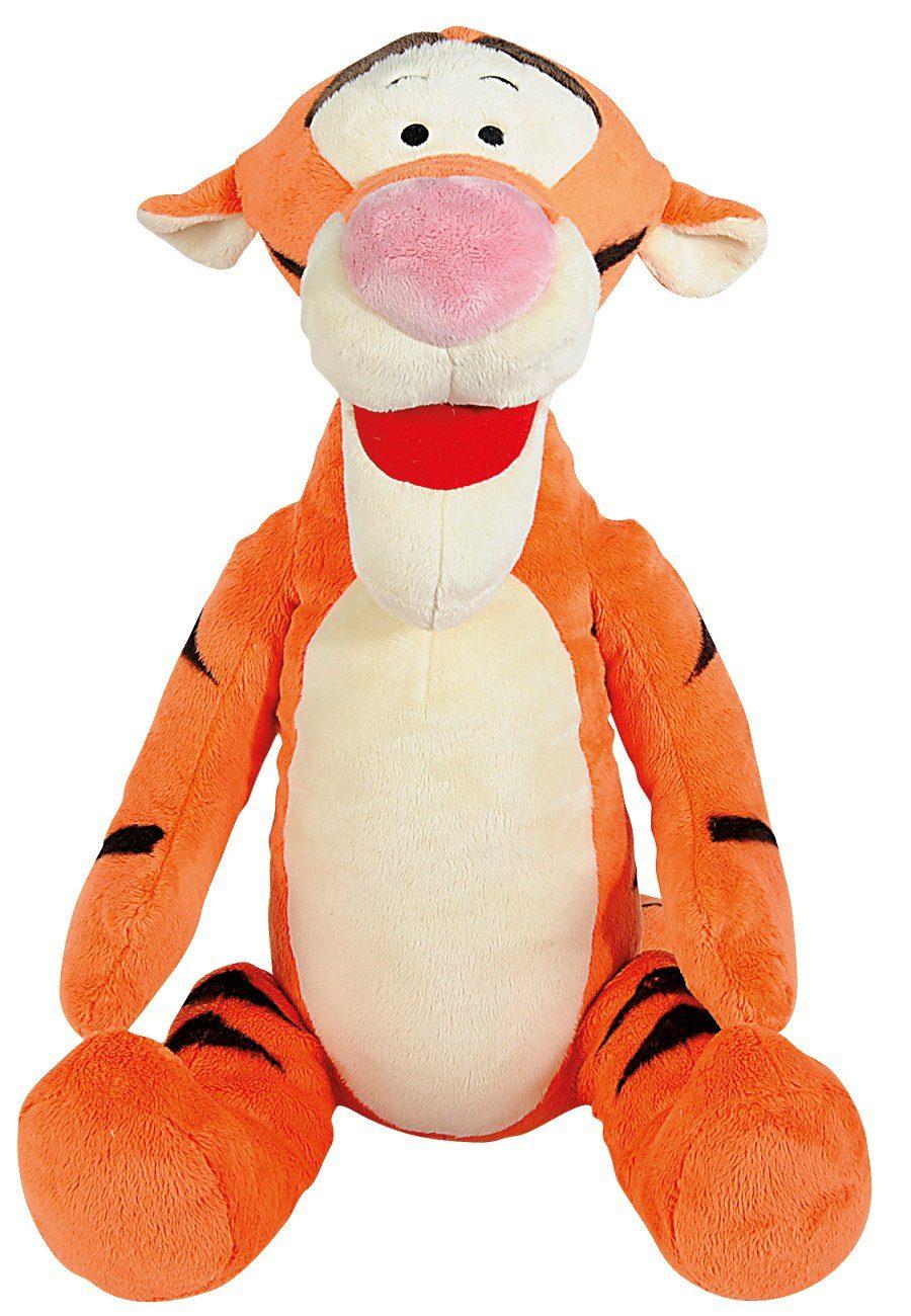 Simba Plüschtier Tiger, »Disney Winnie the Pooh, Tigger ca. 61 cm«