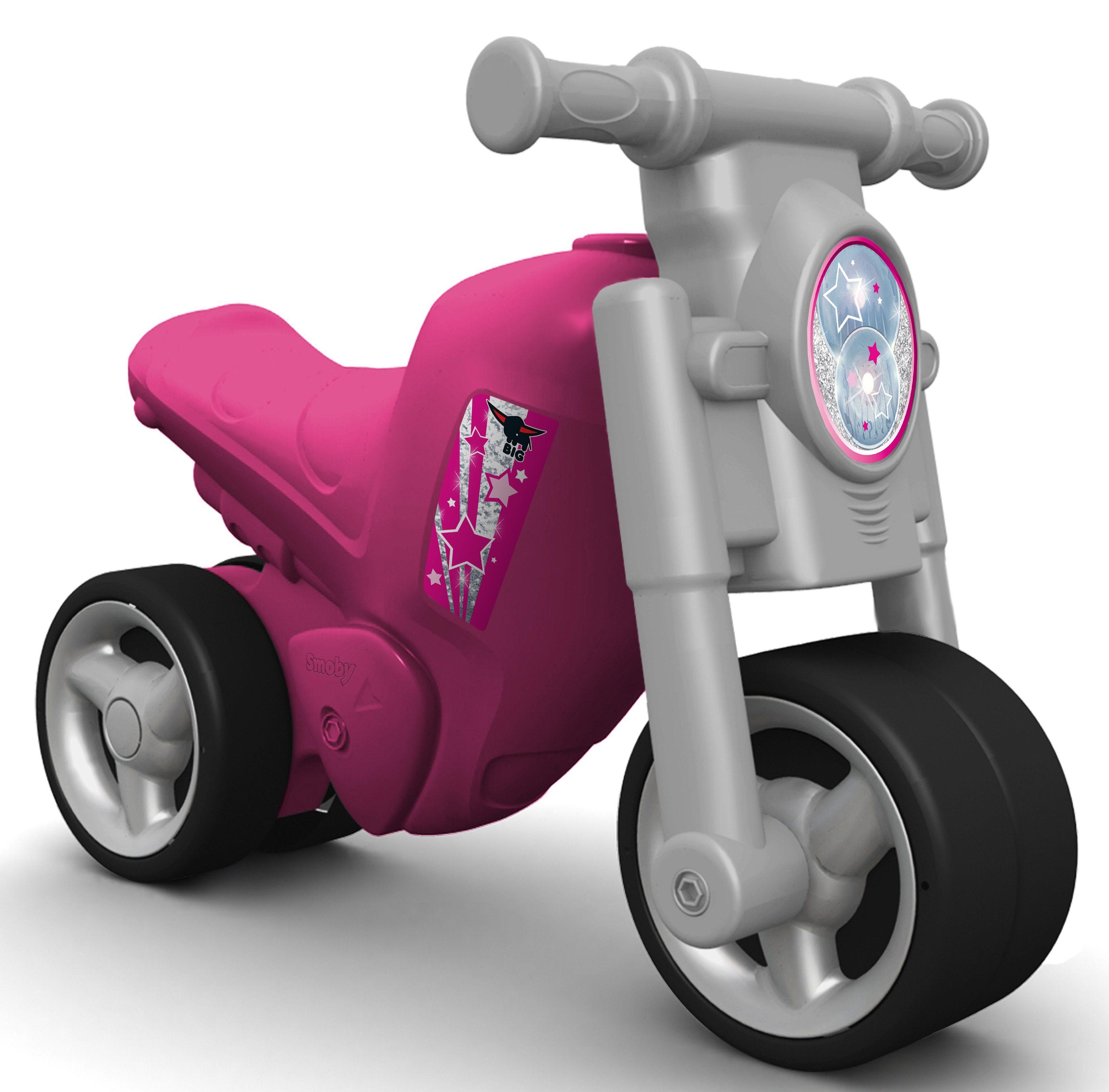 BIG Laufrad, »BIG Girlie Bike«