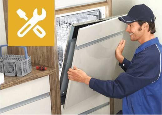 Installations- und Einbau-Service für Elektro-Einbaugeräte