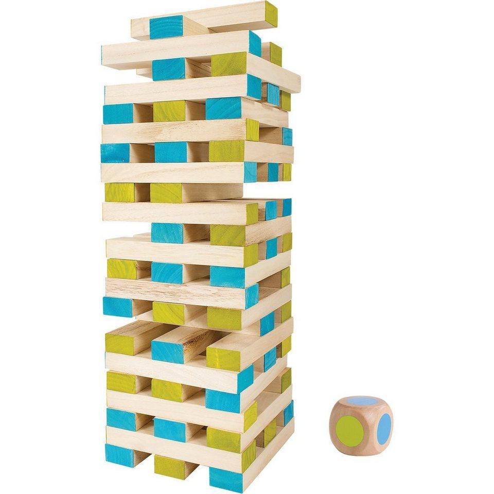 Buiten Speel (BS) Turmspiel
