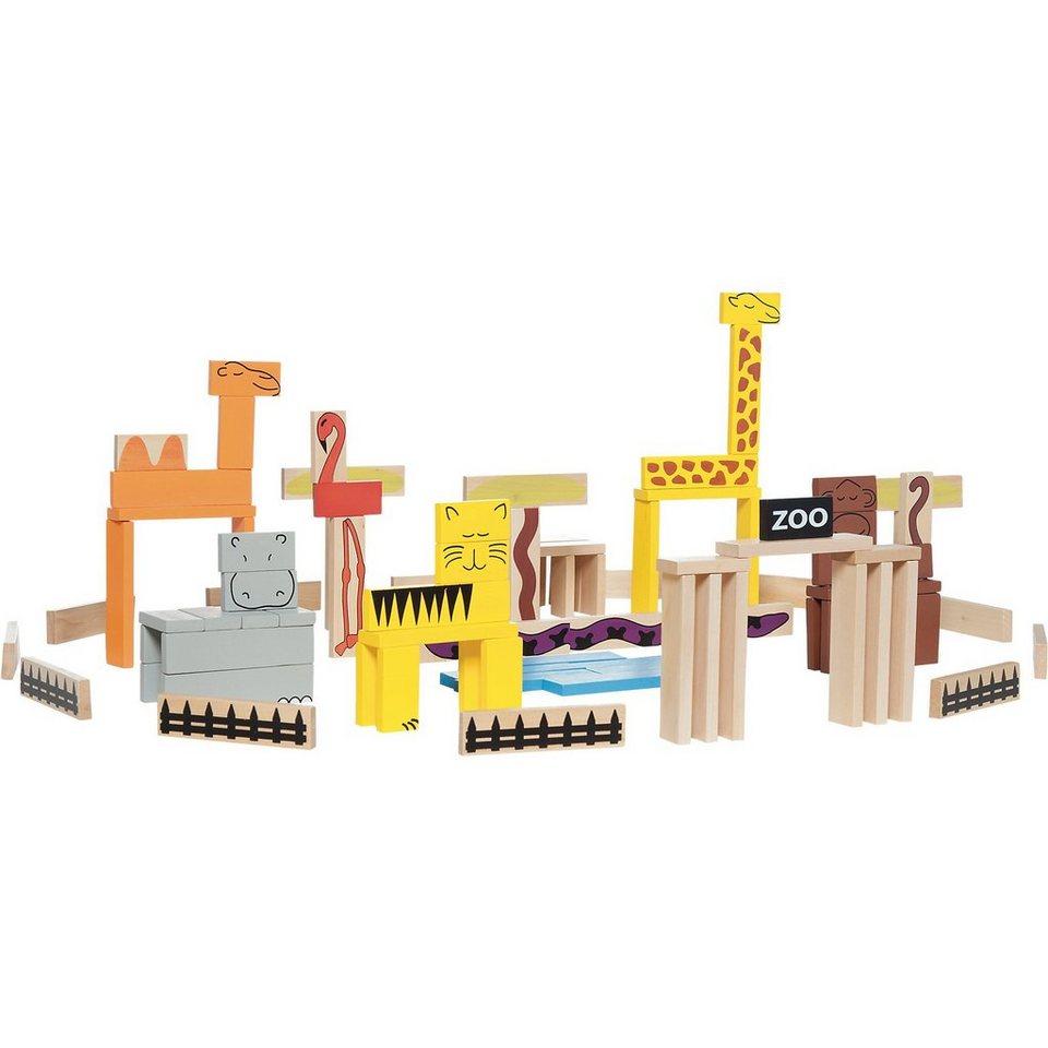 Buiten Speel (BS) Animal Blocks