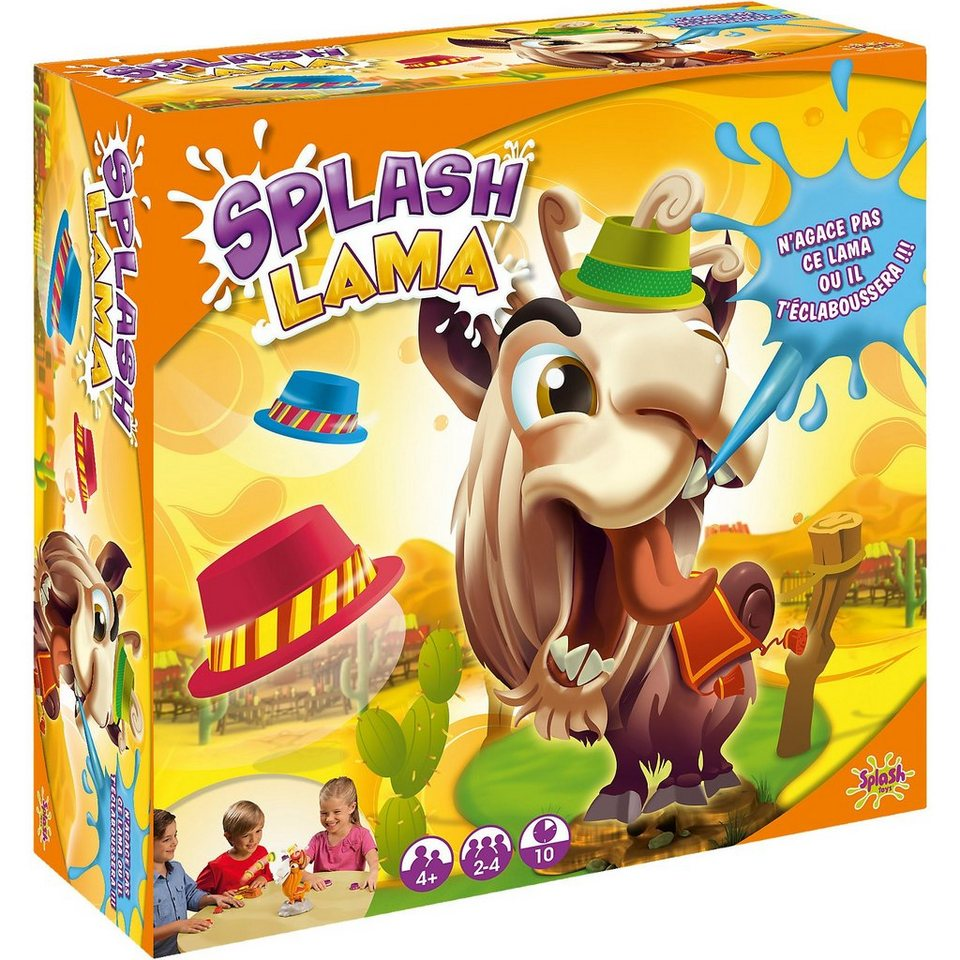 Splash Toys Splash Lama
