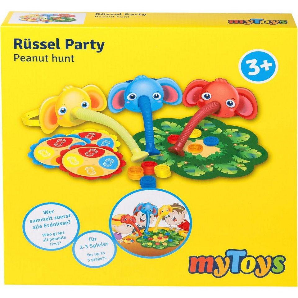 myToys Rüssel Party
