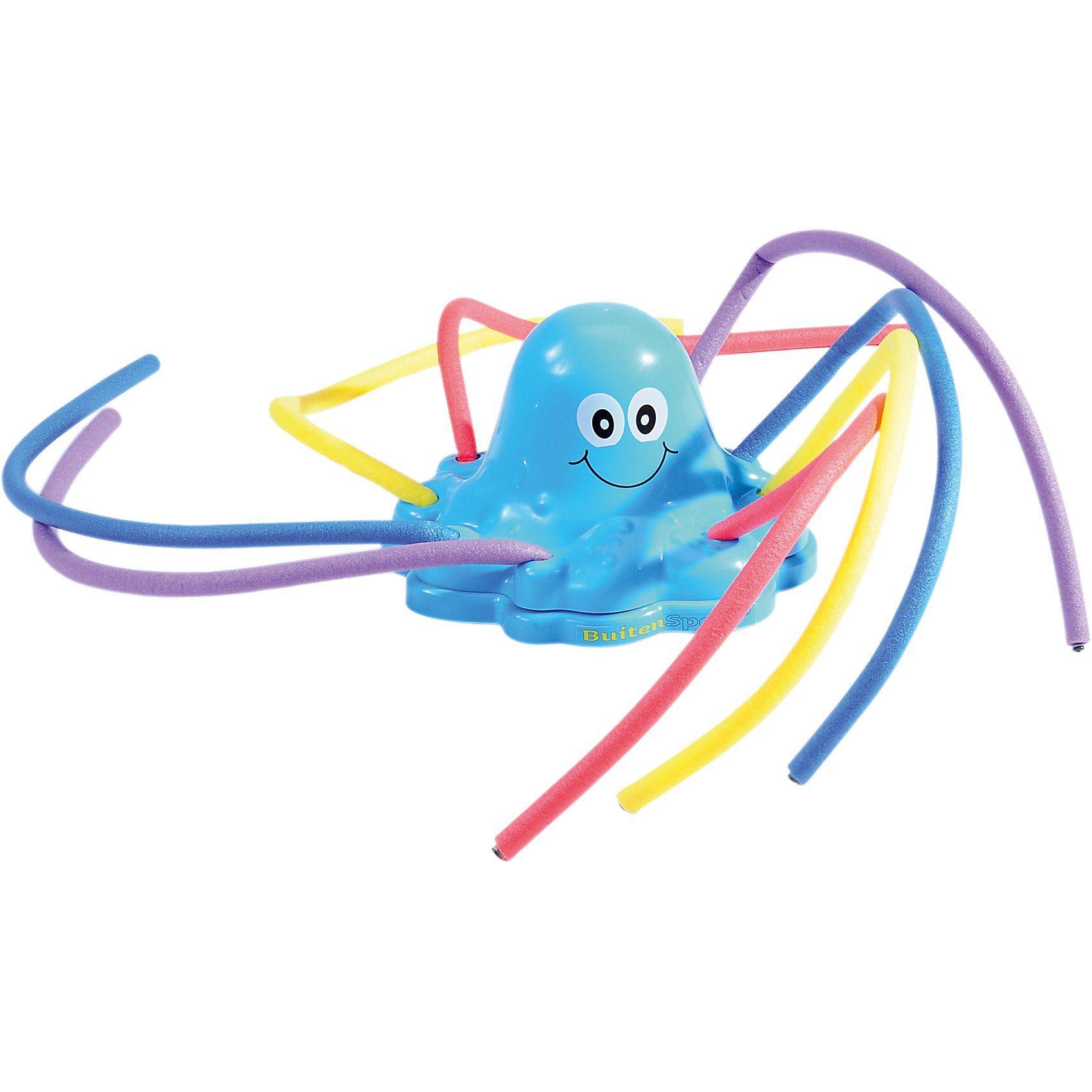 Buiten Speel (BS) Octopus Wasserspiel