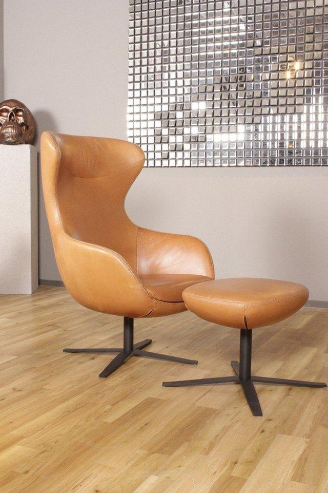 leder sessel cognac preisvergleiche erfahrungsberichte und kauf bei nextag. Black Bedroom Furniture Sets. Home Design Ideas
