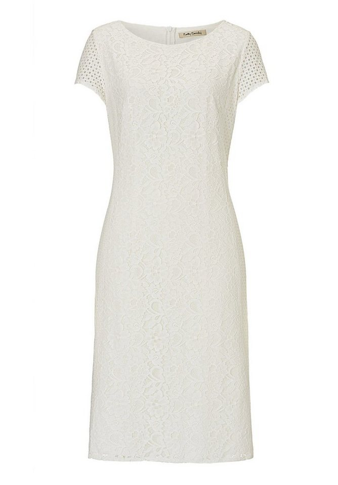 Betty Barclay Kleid in Rohweiß - Weiß