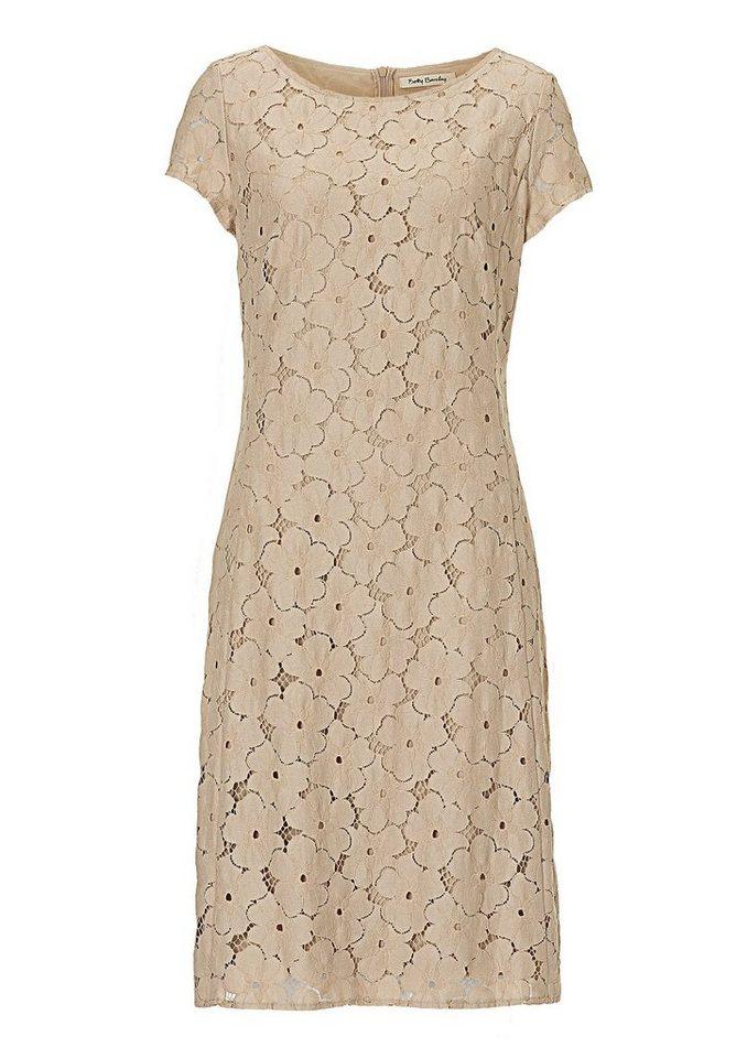 Betty Barclay Kleid in beige - Braun
