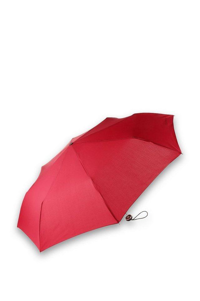 ESPRIT CASUAL Mini Taschenschirm, federleicht in one colour